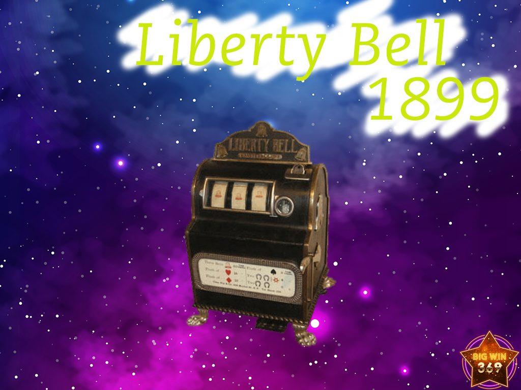 สล็อต สล็อต liberrty bell