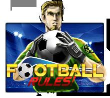 Joker Gaming Football