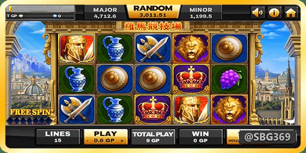 joker gaming slot online game mobile new version