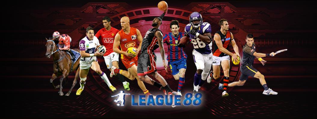 ตรวจบิลบอล league88