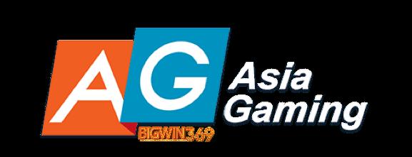 AG Gaming ทางเข้า