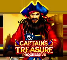 Captains Treasur