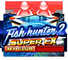 Fish Hunter 2 EX 1