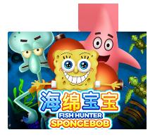 Fish Hunter Spong