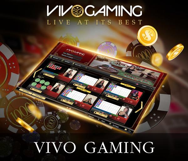 Vivo Gaming คาสิโน