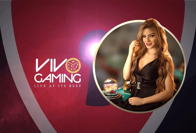 Vivo Gaming ทางเข้า