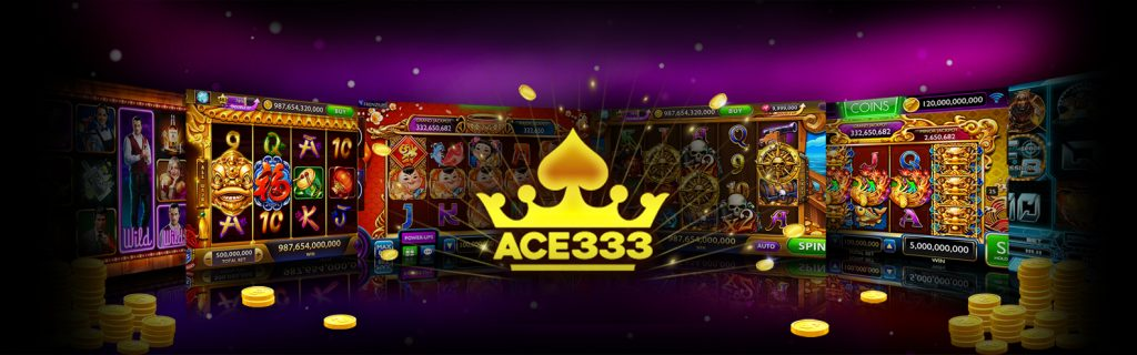 ace333 ทดลองเล่น