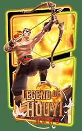 legend-of-hou-yi