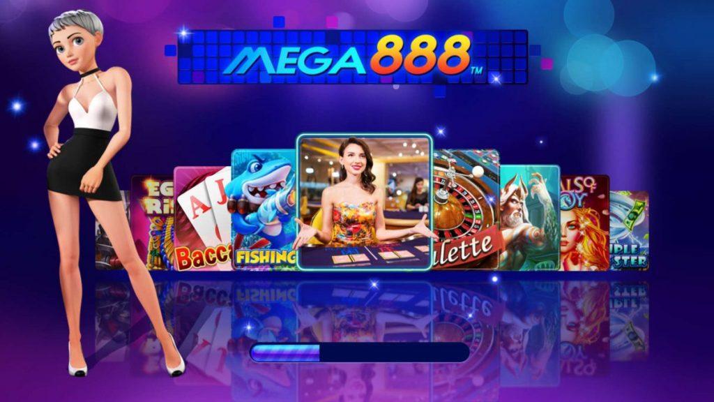 mega888 เล่นผ่านเว็บ