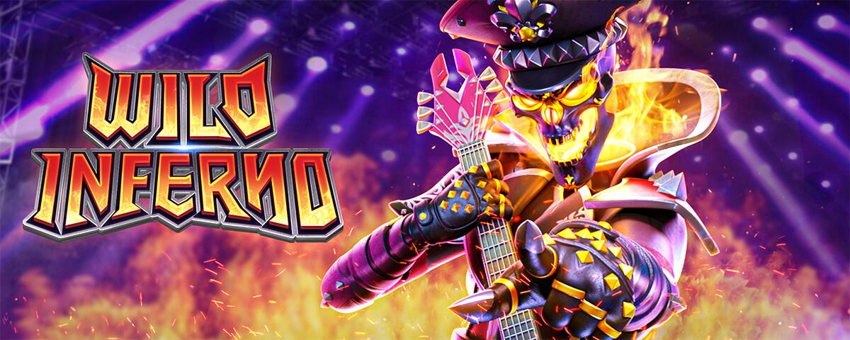 pg slot-WildI-nferno-เกม