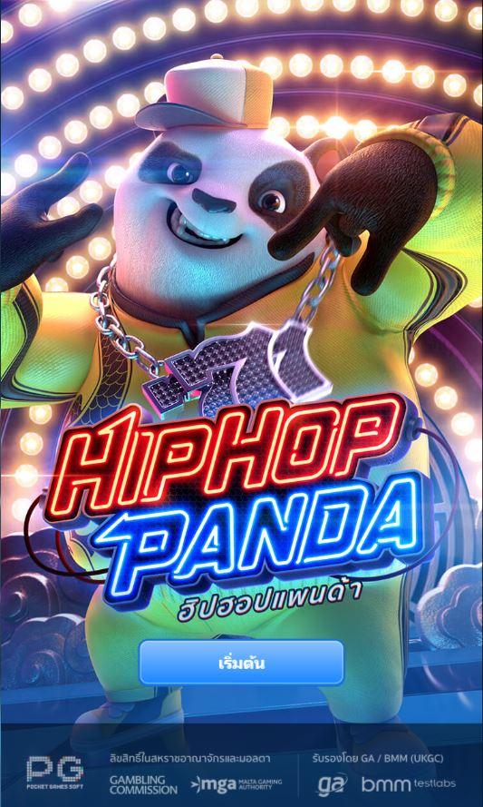 pg slot-hip-hop-panda-ทางเข้าเล่น
