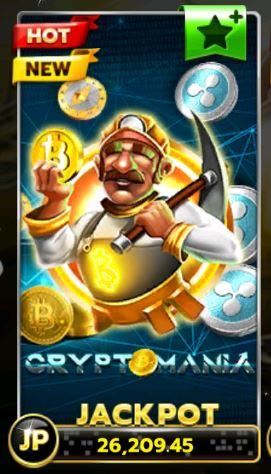 Slotxo-Cryptomania