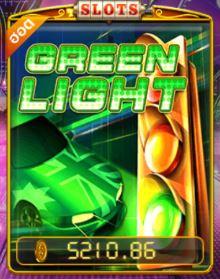pussy888-Green Light